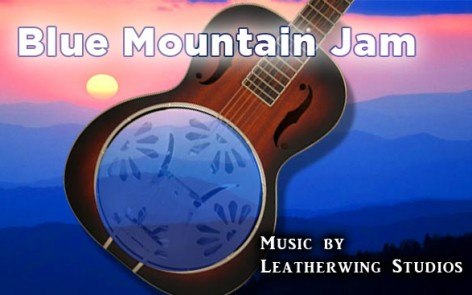 Blue Mountain Jam
