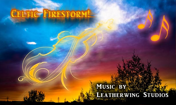 Celtic Firestorm