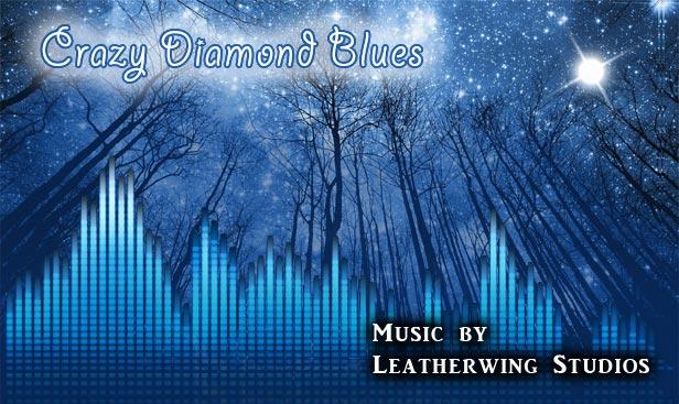 Crazy Diamond Blues
