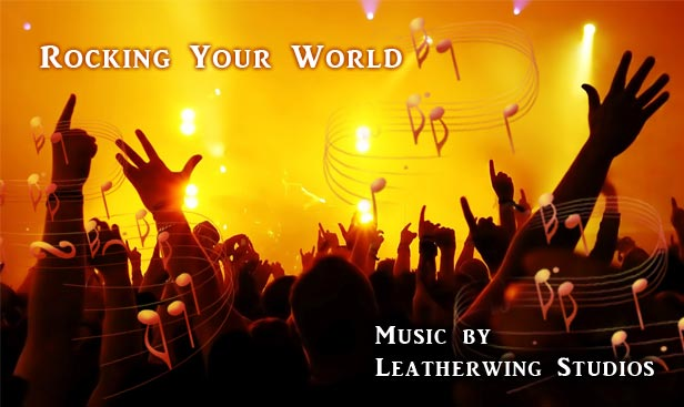 Rocking Your World