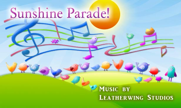 Sunshine Parade