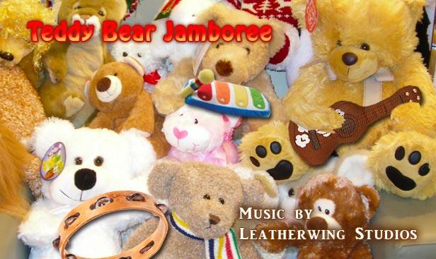 Teddy Bear Jamboree