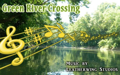 GreenRiverCrossing